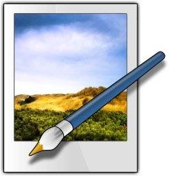 Логотип Paint.NET.