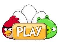 Angry Birds Онлайн